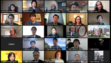 Omaha-Shizuoka: USJ Young Professionals Forum